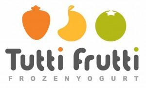 Tutti-Frutti Logo