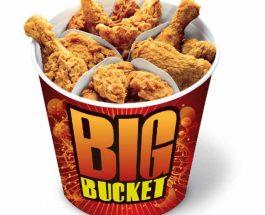 La nouvelle stratégie produit de KFC
