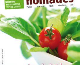 Envies Nomades N°3 – mai/juin 2011