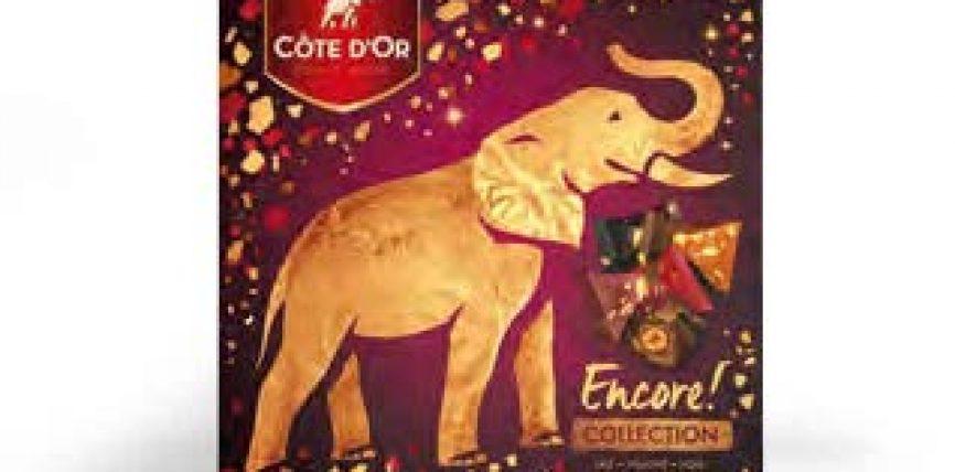 Côte d'Or Encore !