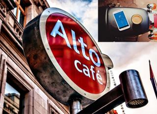 Pas de pause à la rentrée pour Alto Café
