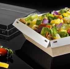 LUXIFOOD® : la boîte à couvercle qui sublime vos préparations !