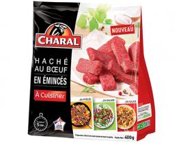 Une rentrée gourmande avec les émincées de bœuf Charal