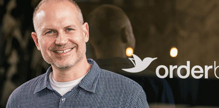 Mark Schoen devient co-président d'Orderbird