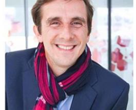 Sébastien Chapalain, nouveau directeur général de Class'Croute