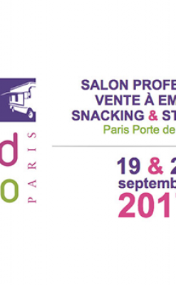 SALON RAPID RESTO PARIS