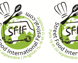 Le sfif paris 2017 – 15 food trucks en competition
