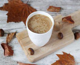 Chai Latte à la Chicorée