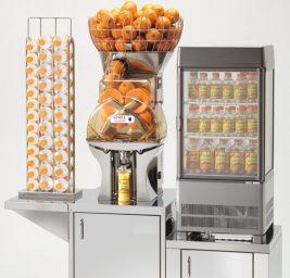 SEMPA, le « traiteur du fruit » 100 % français !