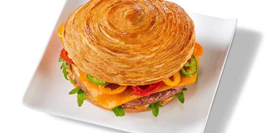 Bridor réinvente la baguette et le pain burger