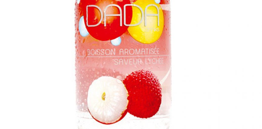 Dada Drinks, frais, fruité, pétillant…