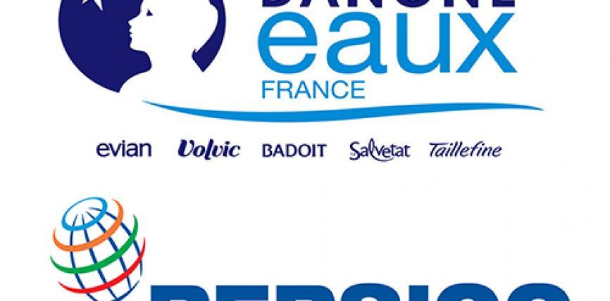 Danone Eaux France et Pepsico France, partenaires