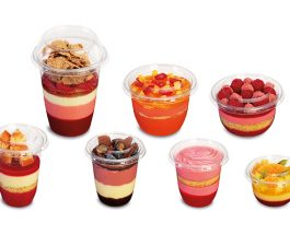 SERVIPACK, les desserts ont leurs pots