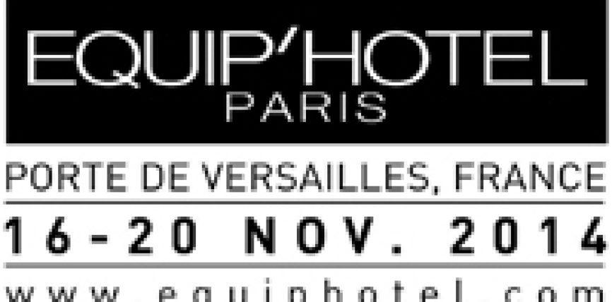 Equip'Hôtel 2014