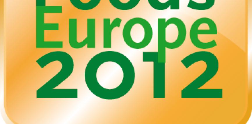 Ethnic Foods Europe 2012