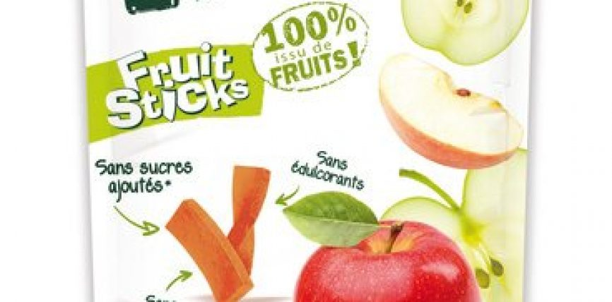 Goûtez au fruit défendu