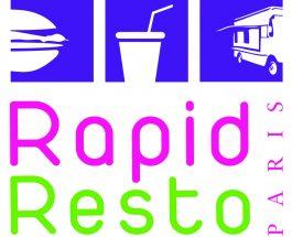 Le Salon de la restauration rapide, de la vente à emporter & de la Street food