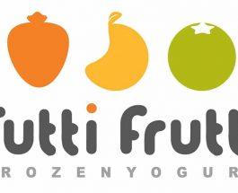 Tutti Frutti Frozen Yogurt à Franchise Expo