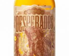 Une nouvelle bouteille pour Desperados
