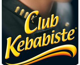 Le kebab a son club