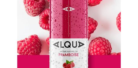 ALQUA, le hard seltzer made in France.