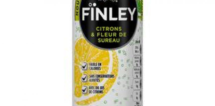 Saveurs & fines bulles, c'est Finley