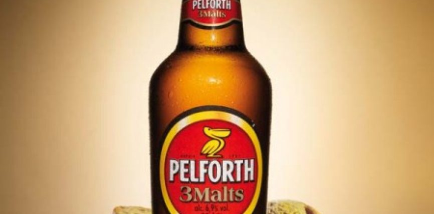 Une bière blonde pas comme les autres