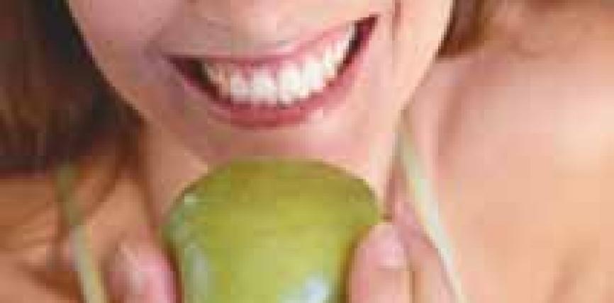 Les français aiment les pommes