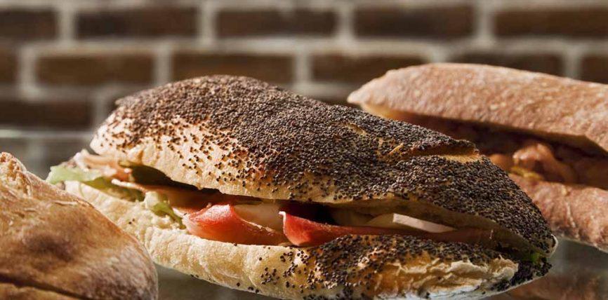 PeGast, sandwicherie gastronomique, lance sa carte de l'hiver 2014 – 2015