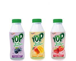 Le Yop qui se mange